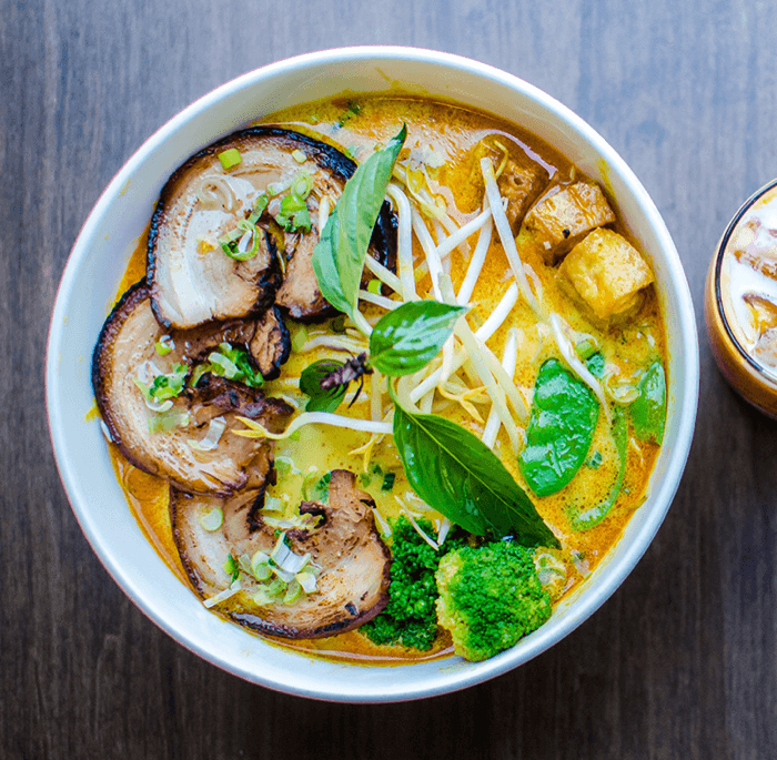 Viet World Kitchen  Dive in to explore Asian cooking and